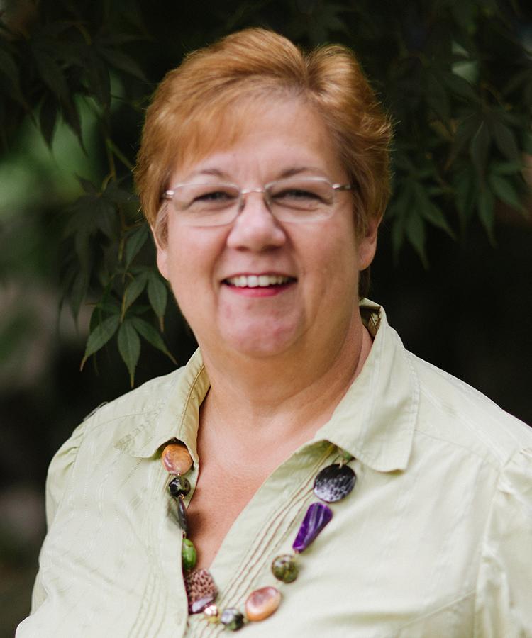 Gloria Woodland