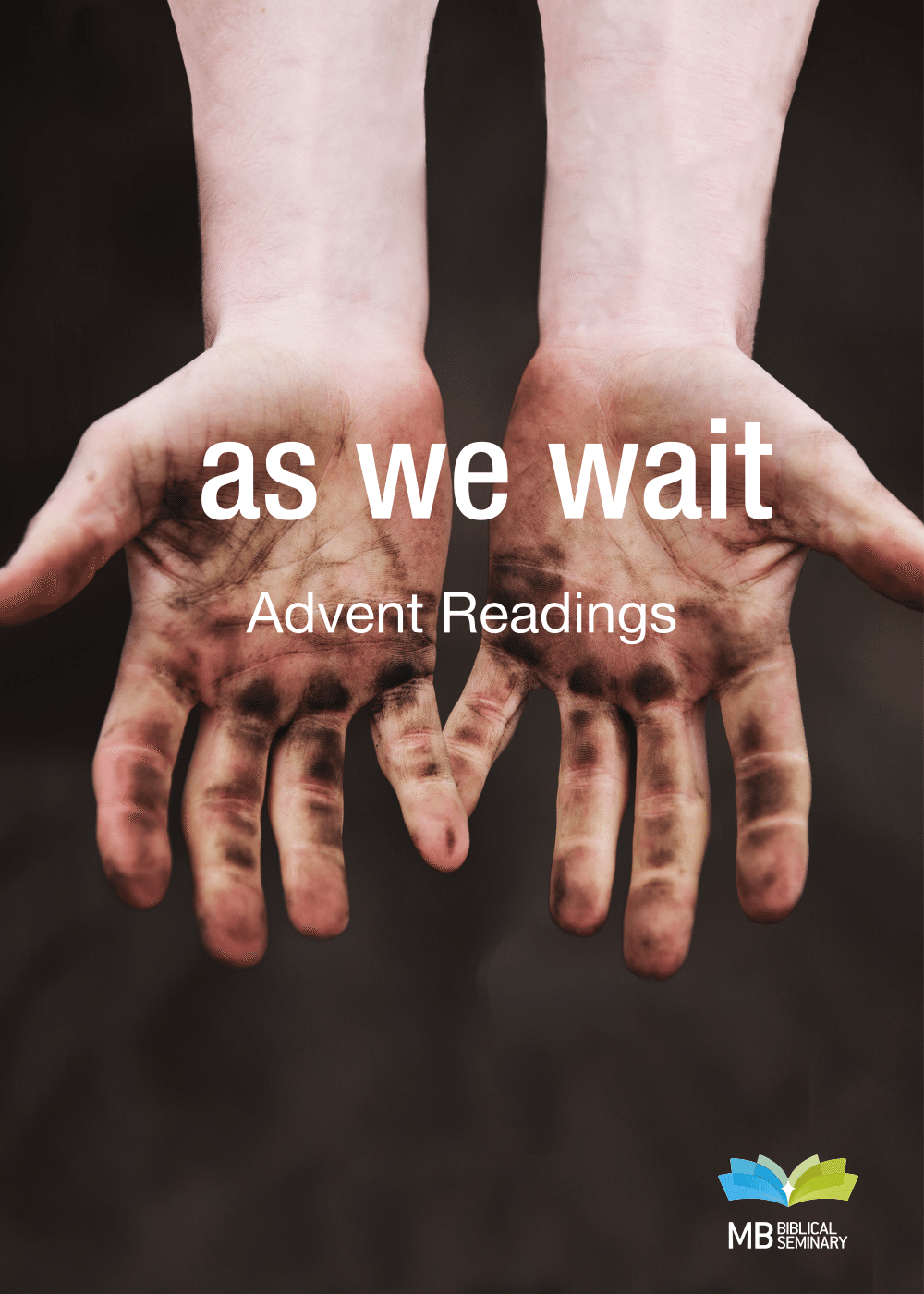 Advent booklet cover